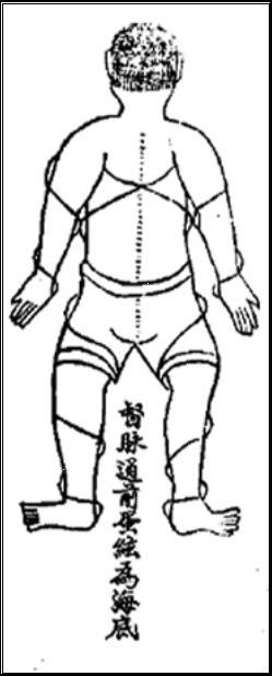 太极拳缠丝精图说-陈鑫