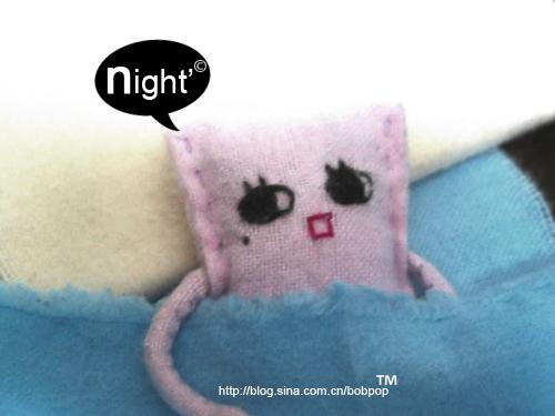 日记 [2007年09月24日]Miss Pink say goodnight 跟 埃勒芬特·周 (组图) - Bobpop - 正牌东方好儿童