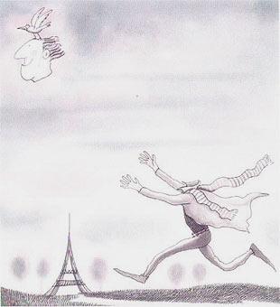 读《几米图画》有感 - 好了 - xujianguo1104的博客