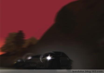 不纯的野兽 RX7 - lamdulux - │傑┑′