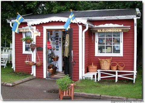 【原创】瑞典小镇Varnamon风光 - zzgoooood - zzgoooood的博客