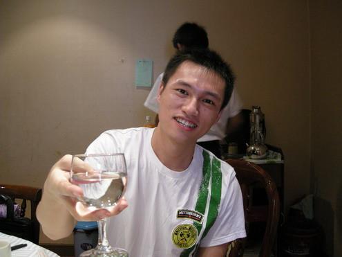 再见小帅哥翁炫,千种风情有人说 - 陈清贫 - 魔幻星空的个人主页