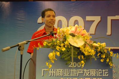 中调战略下的广州商圈变化 - 能说会做的赵卓文 - 赵卓文的博客