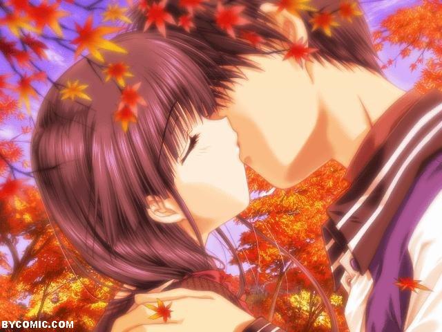 [爆笑]一男无意中看到情侣打KISS……(转) - な浪翔~梦☆ - 广州福翔_创业博客