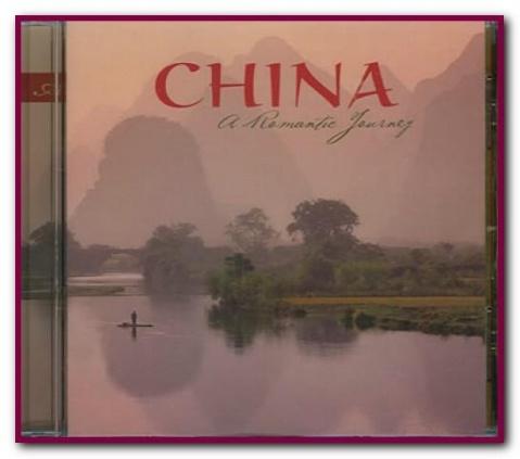 【专辑】约翰.赫伯曼( John Herberman )完美打造 — 中国:浪漫之旅 320L/MP3 - 淡泊 - 淡泊