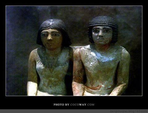 多个有关埃及金字塔建造的论断被推翻 - 邓楚翘 - 邓楚翘的博客