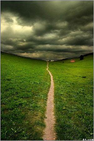 在路上 - 云海 - 云海.............