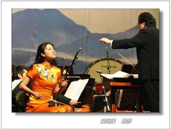 新春音乐会 - 紫蝴蝶 - 紫蝴蝶的视觉世界