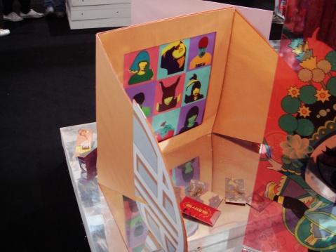 廣美2年級利是封設計展覽 - Lumlum -