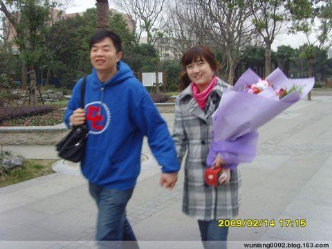 【原创】《情人节拍摄作品、诗歌》 - wuniang0002 - 阳光舞娘的空间