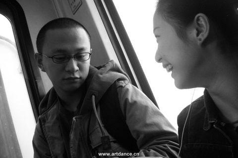(图解)北京798艺术园区游记——2006年 - 使者--堂吉诃德 - 《中国舞蹈联盟》系列博客 ——曹氏文艺