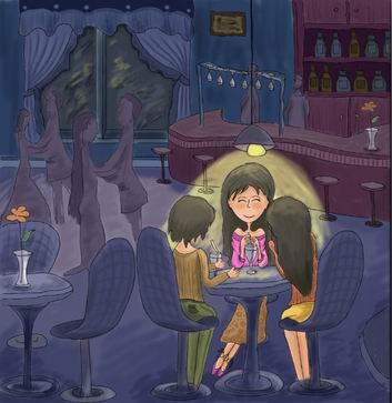 几米漫画-——可不可以不勇敢 - 甡★侞嗄歡 - The dream of alfalfa