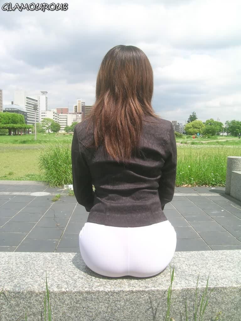 小日本经典白裤紧臀之一 - lxdl02的日志 - 网易博客 - 尘风 - chenfeng98988 的博客