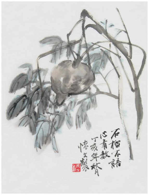 就如一枝梅花 - 平湖墨客 - yanjianguo2969020的博客