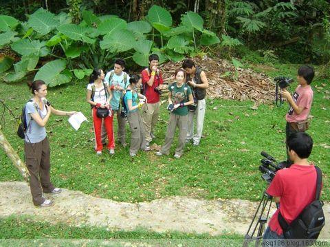 《我在马来西亚有个约会》拍摄花絮 - 石头也疯狂 - 光影星博客
