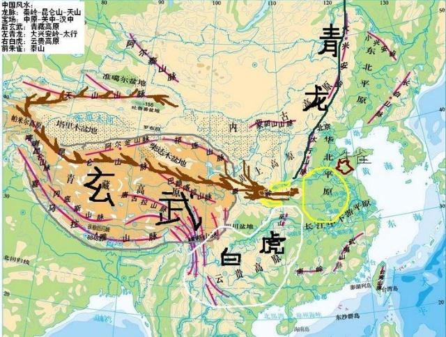 盗墓史迹:多尔衮入关风水揭秘(图) - 诸葛文 - 帝陵传奇