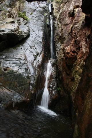 白竹的瀑布及其它 - 汪洋 - 汪洋的博客