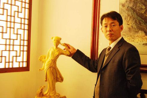 皮鞋行业首家国家级企业技术中心在青岛诞生 - 于清教 - 产业智慧。商业思维。