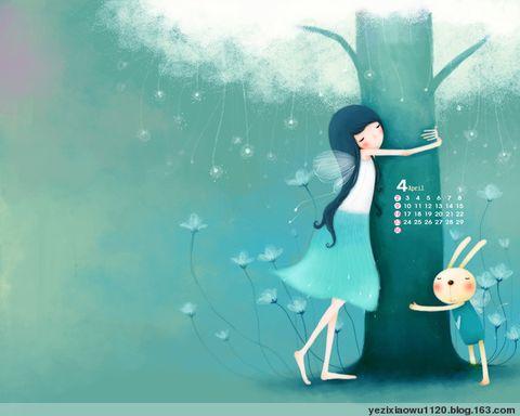 风·花·雪·月 - 叶子 - 叶子的博客
