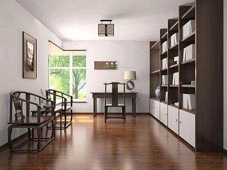 绝对经典书房、厨房、卫生间、阳台  - 小雪 - 小雪