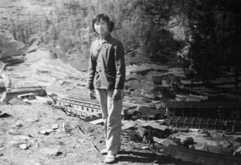 记忆中的童年——麻栗坡县八一小学:龚德珍 - wdt13815669115 - 工兵七团王的博客