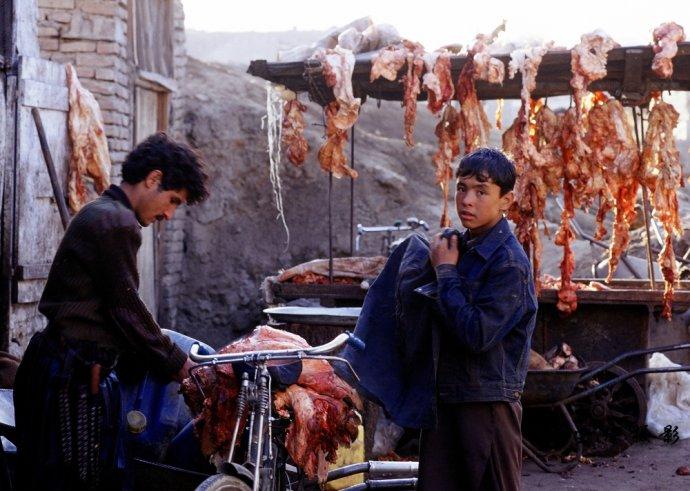 喀布尔市井百姓掠影 - Y哥。尘缘 - 心的漂泊-Y哥37国行