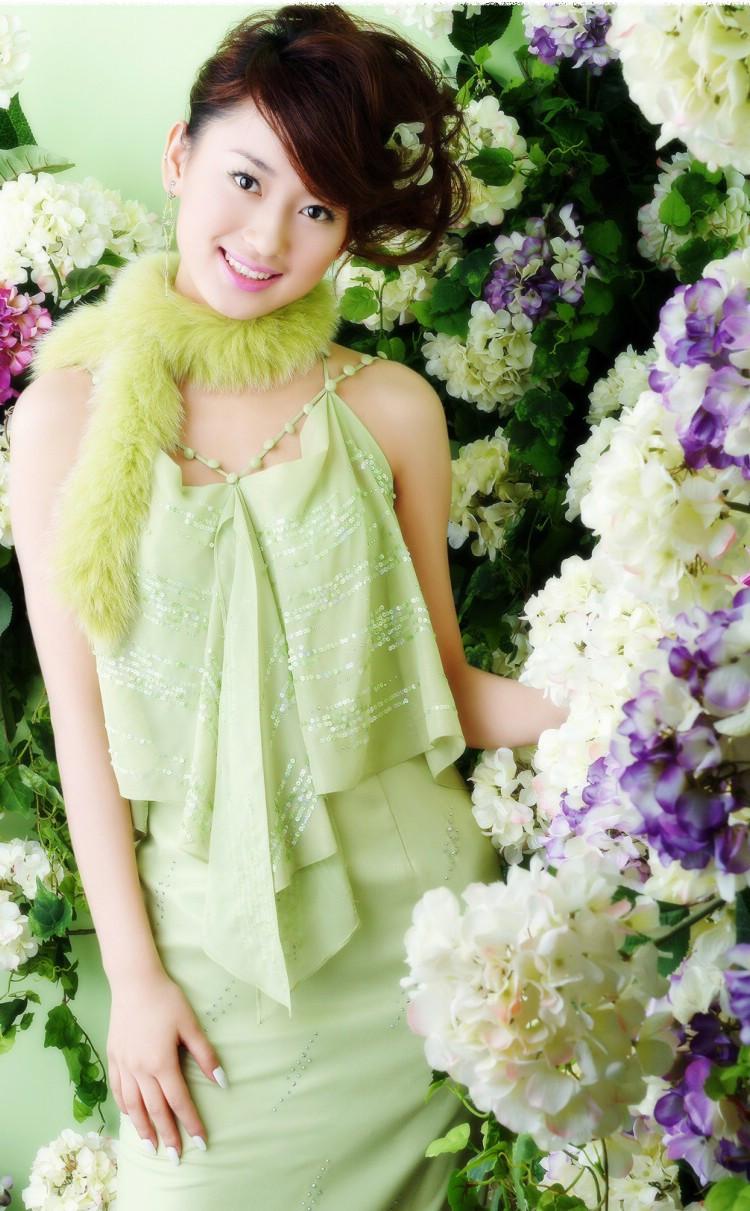 春天的颜色 - 怜香惜玉 - 天天开心