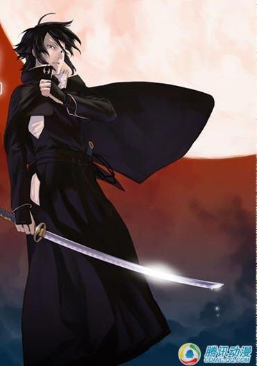 谁是日本历史上最有传奇色彩的人物 - 陈伟 - 麻辣日本史