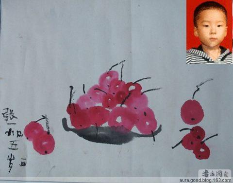 水墨娃娃 - 玫瑰小手 - 陶然亭