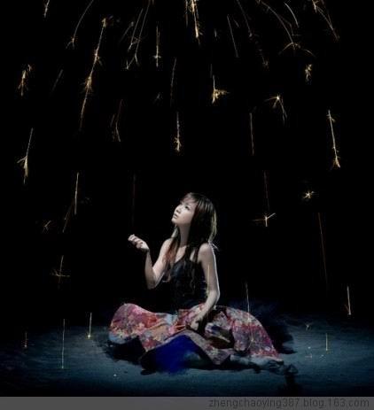 原创-现代-《第一场秋雨》文/光明之子 - 光明之子 - 光明之子的博客