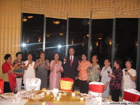 缅华各界举行盛大晚宴欢迎叶大波大使履新 - 缅华网 -         缅华网