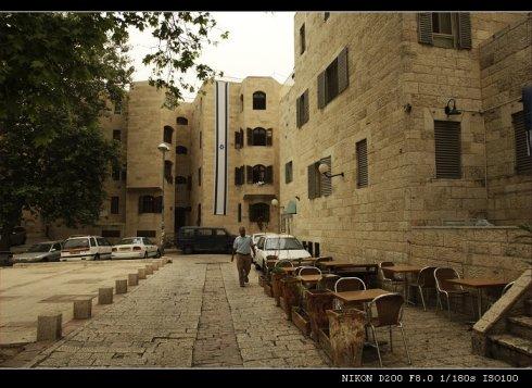 拾阶圣城-以色列《二》 - Y哥。尘缘 - 心的漂泊-Y哥37国行