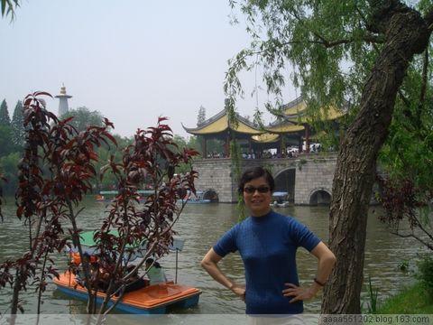 美丽的扬州一日游 - 欣怡 - 欣怡乐园 开心驿站