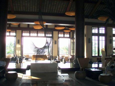 中国正迎来一个休闲时代-三亚览胜(原创组图)-01 - 王志纲工作室 - 王志纲工作室