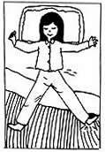 调整睡姿变成有钱人 - 猎人 - 猎人的博客