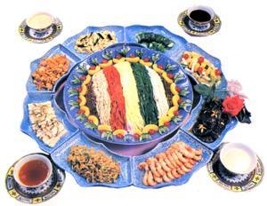 饮食书籍, 20070819
