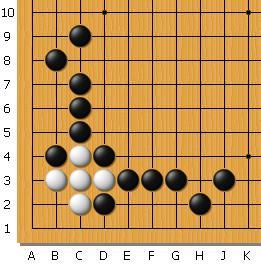 围棋题中的趣名——围棋与动物(二) - 莱阳棋院 - 莱阳棋院的博客