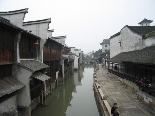 中国最迷人的八个小镇 - 清云 - 清云