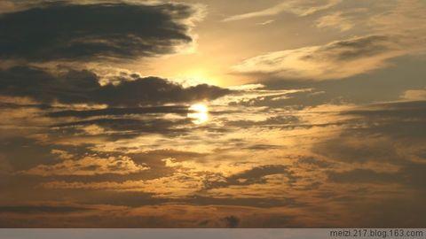 天空的色彩 - 梅子 - 野百合盛开的独白