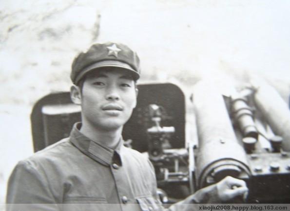 (原)侦察班战友今昔 - 和平年代 - 和平年代的博客