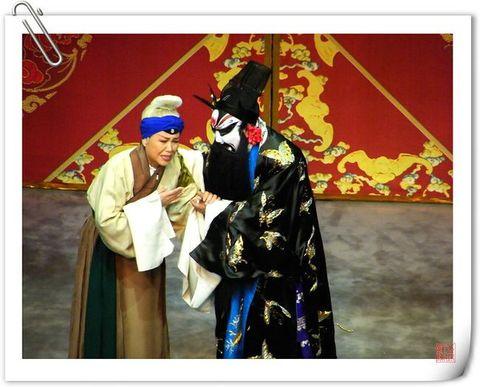 梅兰芳大剧院首演晚会《原创摄影》 - 五味杂陈 - 我的人生驿站