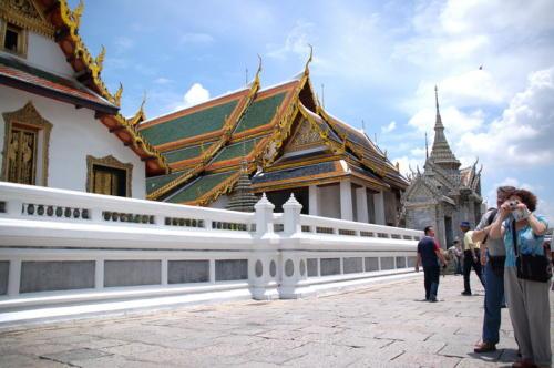 泰国采风:阳光灿烂的日子 - 黑客老鹰 - 我是老鹰的博客
