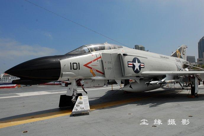 美国圣迭戈航空母舰博物馆