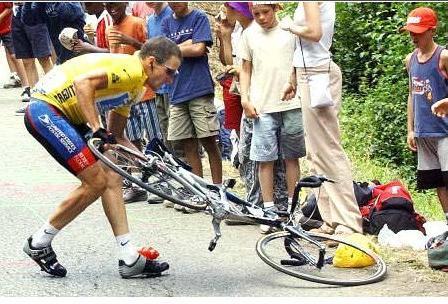 2003年的单车大对决 - 侯文咏 - 侯文詠的博客
