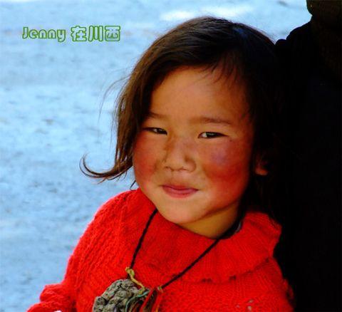 2007十一康巴川行--短篇辑(未完) - jennyyjw - yang-jenny的旅行博客
