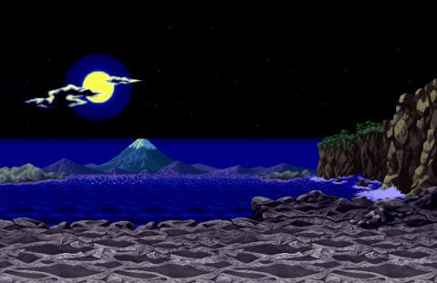 引用 深夜,我静静地牵挂 - 在水中的小鱼 - 在 水 中 的 小 鱼