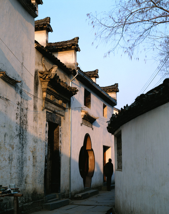 话题上海,话题上海人 - 小学五年级 - 会笑的蜻蜓