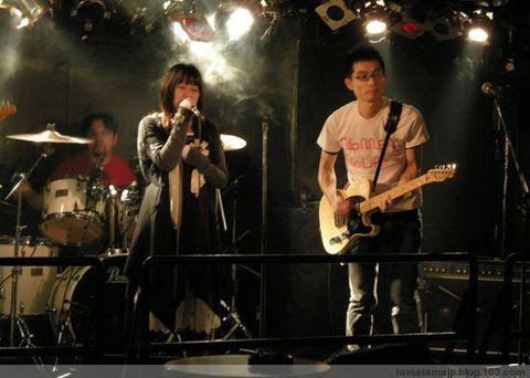 他们的LIVE他们的歌。。。续 - tamatama - 一刻公寓--tamatama的博客