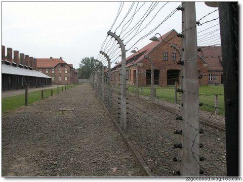 [原创]波兰行--走进奥斯维辛集中营 - zzgoooood - zzgoooood的博客