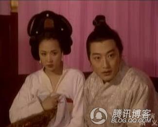 天之骄女为何惨遭两代皇帝轮番蹂躏?  - qin24 - 秦力先生的博客